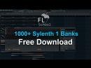 1000 EDM Sylenth1 Soundbanks (Free Download)