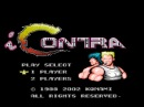 Contra Gameplay (1987) - All Stages 1 - 8: No Cheat Codes!