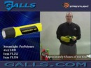 Streamlight® ProPolymer™ Waterproof 4AA Luxeon LED at Galls