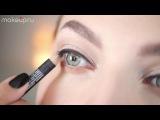 Красивые стрелки карандашом видеоурок