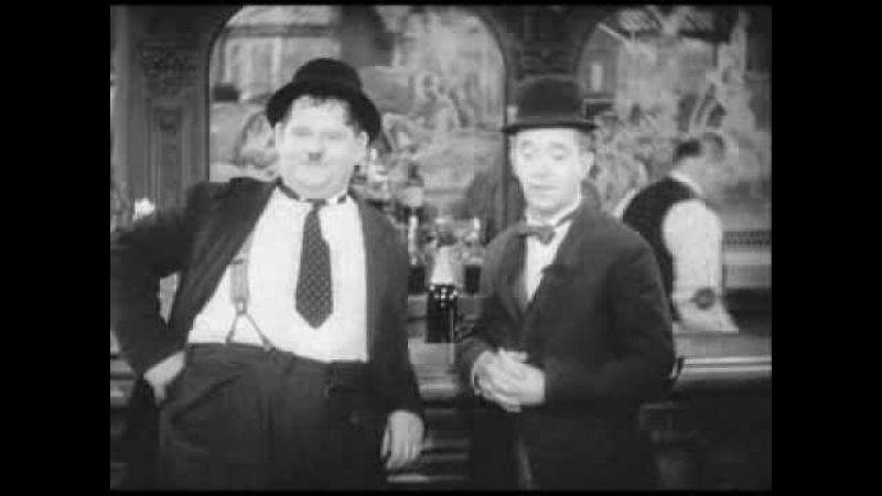 Laurel Hardy Avalon Boys, Rosina Laurence - On the Trail of the Lonesome Pine