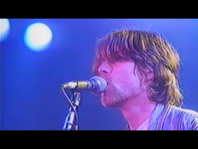 Nirvana - 23/01/1993 Praça da Apoteose, RJ, BR [Legendado]