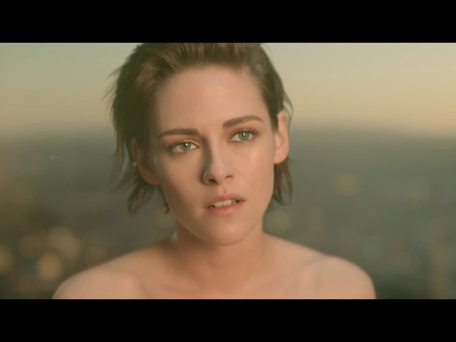 Staring Kristen Stewart | Chanel Gabrielle Perfume A New Fragrance For Women Commercial AD
