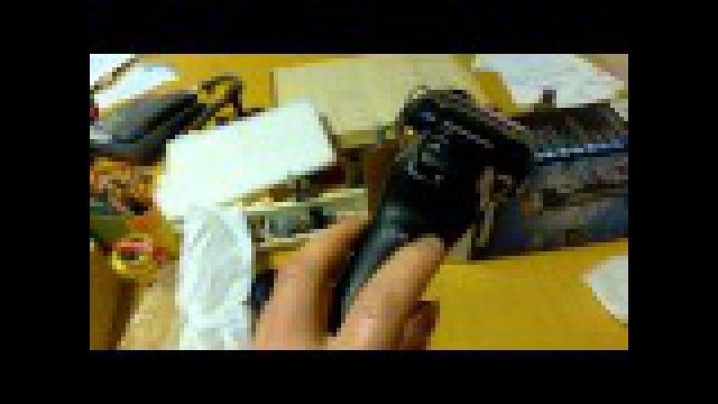 Обзор электробритвы Panasonic ES-LV9N -s. Часть 1.