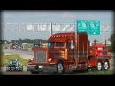 Super Rigs Convoy - Equipment Express / J L Contracting