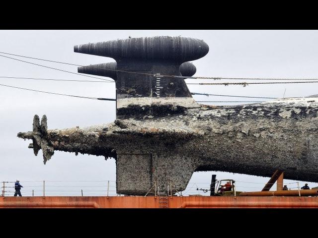 A Grim Future For Russia's Nuclear Sub Fleet