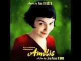 Amelie Soundtrack - Yann Tiersen Original-Unmute