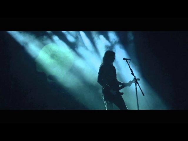 Gojira - The Axe Live Brixton Academy 2014