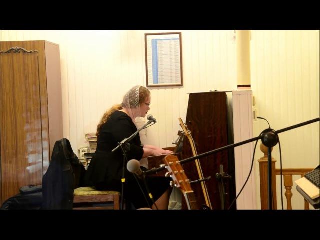 Гра на фортепіано - Шимко Світлана