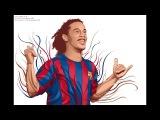 Роналдиньо - изменил футбол навсегда!