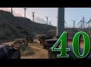 GTA 5 полное прохождение №40 Гонки по бездорожью