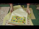 Make an Apron Using Tea Towels - Part 2 of 2
