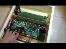 MPPT Wind/Solar Hybrid Charge Controller LHCM1 03/48 (Boost)