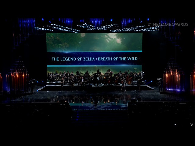 The Game Awards: GOTY Orchestra Music