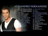 ALEJANDRO FERNANDEZ (LA MEJOR COLECCION 2017) SUS MEJORES CANCIONES EXITOS