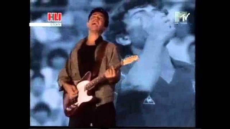 Edoardo Bennato E Gianna Nannini Notti Magiche Italia 90 Video Ufficiale HD