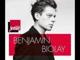 Benjamin Biolay_Live Int