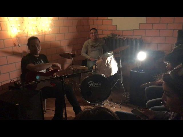 Alibek P. Suraj S. D. A. - Paradise City / ASF Acoustic 28 10 17