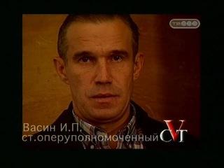 Досье детектива Дубровского 1 серия СЕРИАЛ