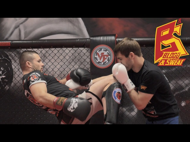 5 обманных комбинаций тайского бокса и кикбоксинга плюс защита от них - от Руслана Кривуши 5 j,vfyys[ rjv,byfwbq nfqcrjuj ,jrcf