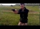 Mil-tec pistolen hip bag тактическая сумка для скрытого ношения оружия