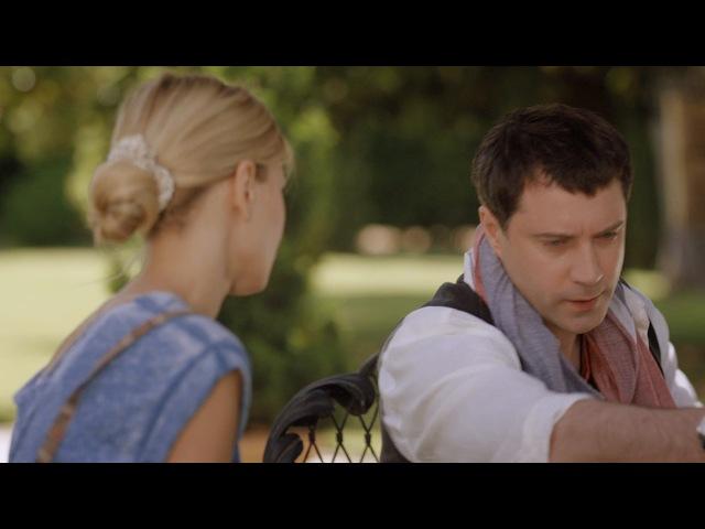 Год в Тоскане (сериал) 1 сезон 10 серия из 16 серий в HD