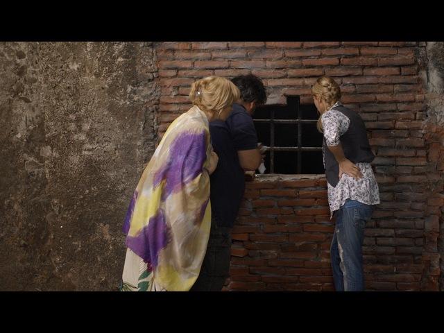 Год в Тоскане (сериал) 1 сезон 15 серия из 16 серий в HD