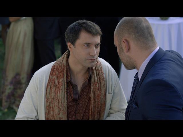 Год в Тоскане (сериал) 1 сезон 3 серия из 16 серий в HD