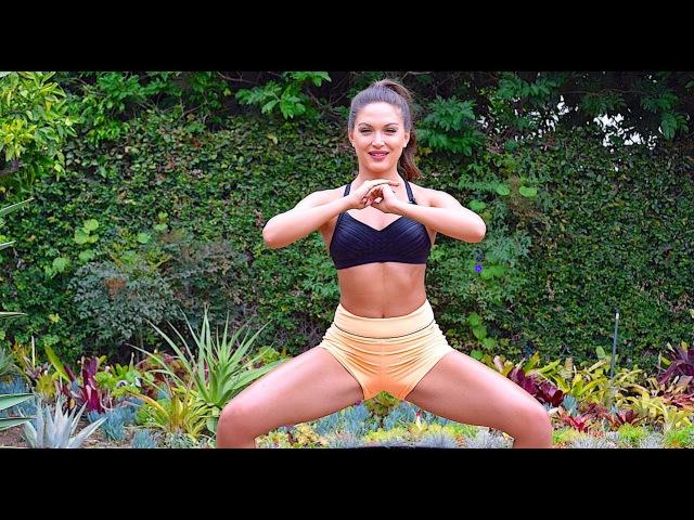 Buttocks Workout for women - Buttocks Workout for Women - Workout for Butt No Equipment -