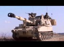 Армия США против армии России 2015, сравнение оруж