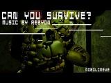 Rezyon - Can you survive? [SFM] FNAF