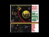 Man Or Astro-Man - Project Infinity - 1995 - Full Album