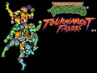 Турнир (Tournament) по игре: TMNT: TF (NES) - 20) (Shredder VS Mihaly4) - 17.11.17