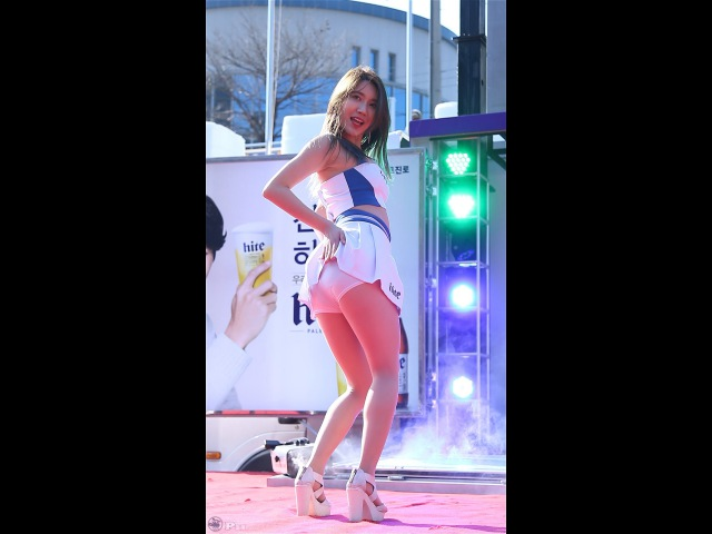 [FANCAM] 160123 댄스팀 페이머스 (Famous) Shinhye (신혜림) 배드키즈-이리로