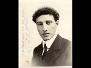 Josef Lhevinne Иосиф Левин plays Liszt Réminiscences de
