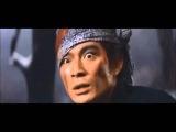 Zatoichi vs Master Akatsuka