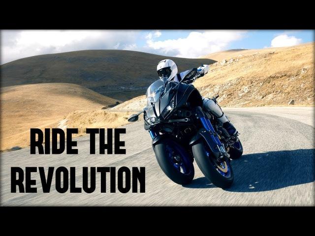 Yamaha NIKEN - LMW Product Overview