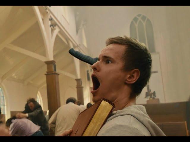 Павел Пламенев - Как правильно оскорблять чувства верующих? (трек: Эй, мёртвый! Проснись!)