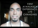 My First Ayahuasca Experience - Everything I Could've Asked For
