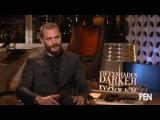 Jamie Dornan - FSD Press Junket People Full Interview
