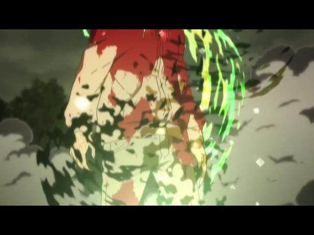 Graves - Blame (Tim Gunter Remix) [Kyoukai no Kanata]