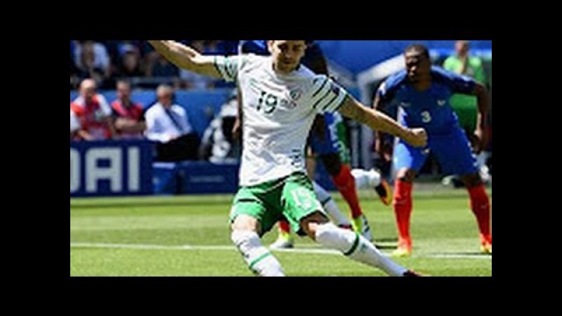 Serbia vs Ireland 2-2 All Goals and Highlights 05/09/2016