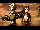 Sword Art Online II OP САО Мастера меча онлайн 2 опенинг Marie Bibika Russian TV Version