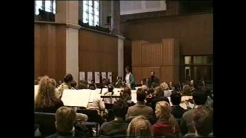 Brahms 3 Symphony F-dur op.90 Final