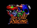 Rock'N'Roll Racing SNES - Paranoid