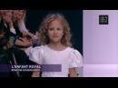 MFW- L'enfant Royal. Show by  Moscow Dreams