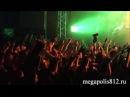 Глеб Самойлов The Matrixx Жить всегда, 13 LIVE Петербург 2011