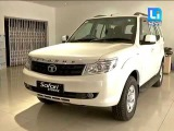 Tata Launched Safari Storme Facelift  Driving India  Bhavneet Kaushal  Living India News