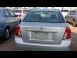 Korean used Car - GM Daewoo Lacetti (Seoul Trading) Autowini.com