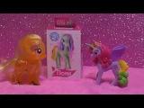 Куклы Пупсики и Детки Играют С Пони Сборник Видео Для Детей Об Играх В КУКЛЫ и Пони